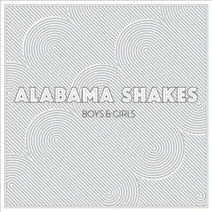 10. Alabama Shakes