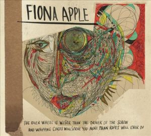 3. Fiona Apple