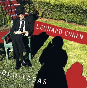 4. Leonard Cohen