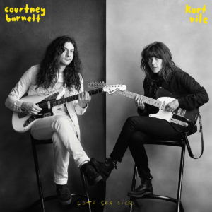 Courtney_Barnett_Kurt_Vile