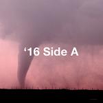 Playlist art cyclone storm