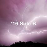 Playlist art lightening storm