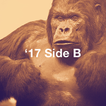 Playlist art Gorilla