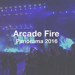 playlist art Arcade Fire live