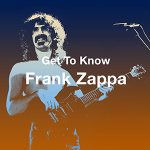 Playlist art Frank Zappa