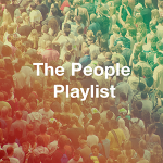 playlist art crowd