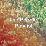 playlist art crowd