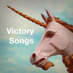 playlist art epic unicorn